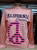 Джемпер, свитер женский  Турция California dream
