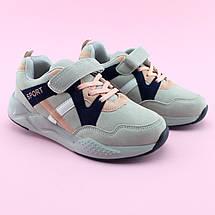 Кроссовки на девочки Дымка тм Том.М размер 36, фото 3