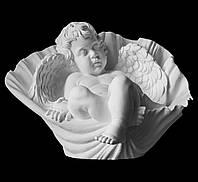Ангел в ракушке СК-016