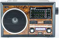 Радиоприемник Golon RX 911 Радио am, фото 1