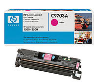 Картридж 121A HP CLJ 1500/2500 (C9703A) Magenta
