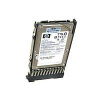 "Жесткий диск для сервера 72Gb HP 431954-002, 10000rpm 32MB (DG072ABAB3) 2.5"" SAS Б/У"