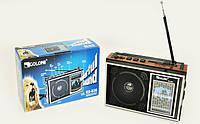 Радиоприемник Колонка MP3 USB Golon RX 635, фото 1