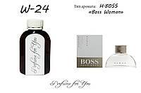 Женские наливные духи Boss Woman Hugo Boss 125 мл
