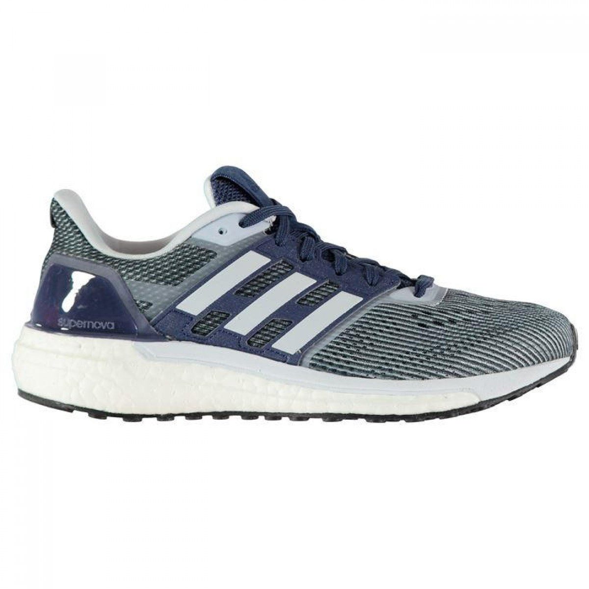 Кроссовки Adidas Supernova Ladies Blue - Оригинал, фото 1