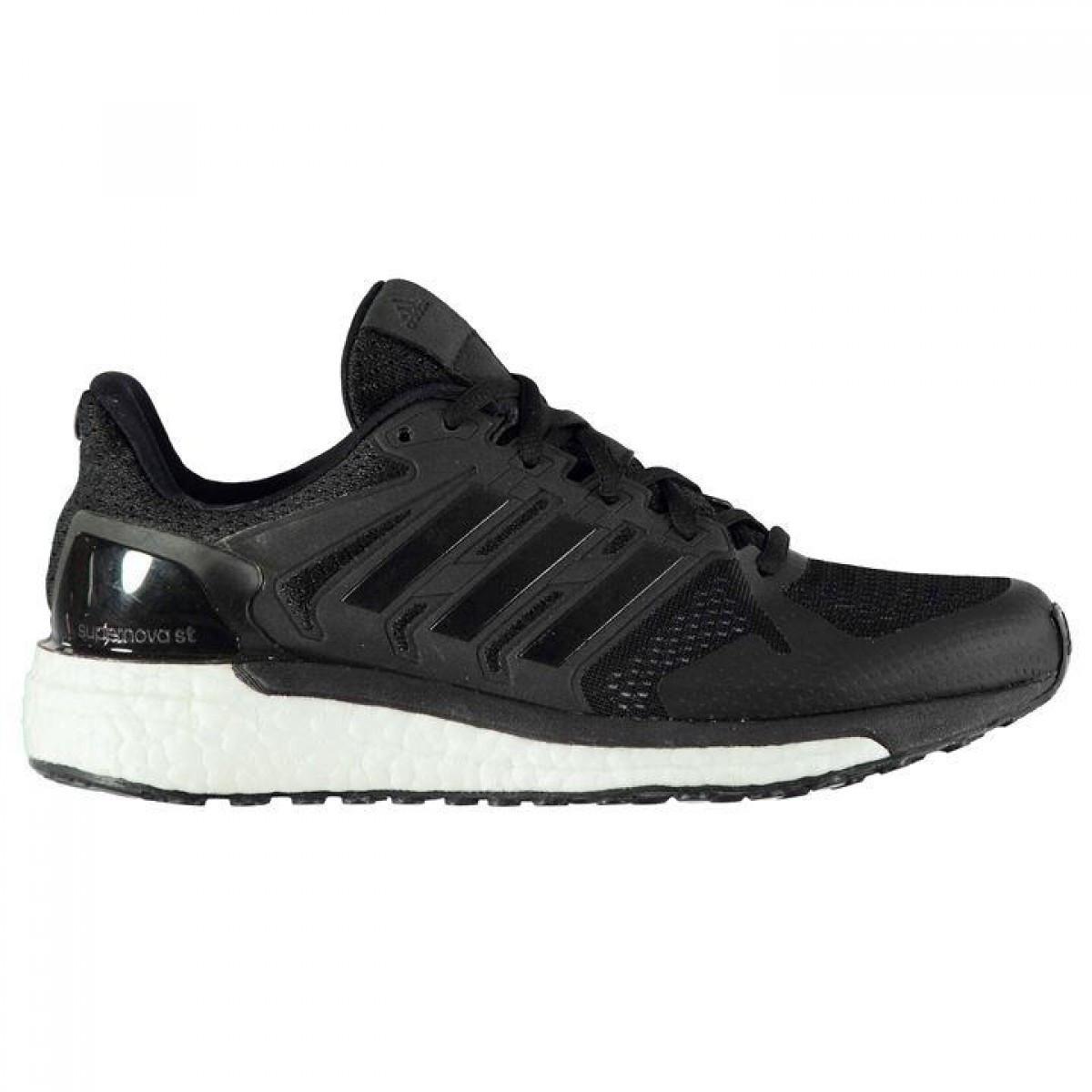 Кроссовки Adidas Supernova ST Ladies Black/White - Оригинал, фото 1