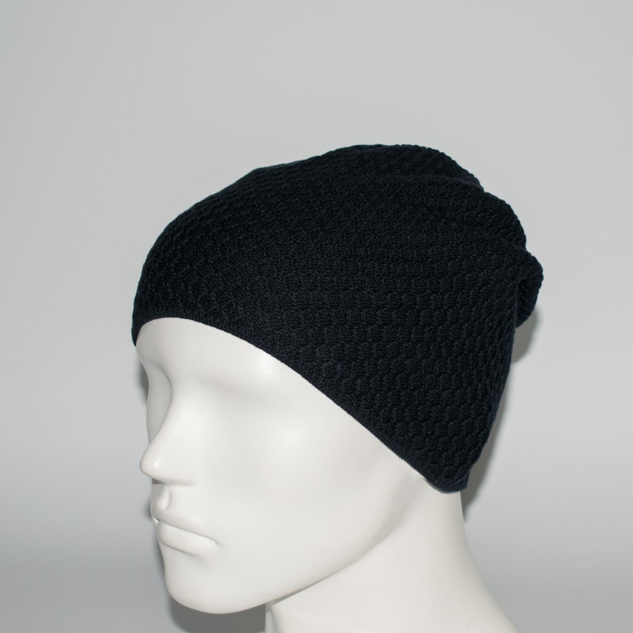 Мужская шапка Romax (код 00380)