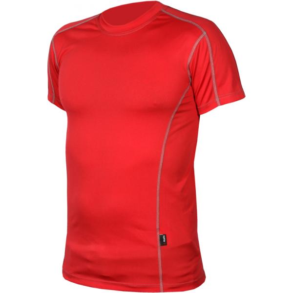 Активное мужское термобелье футболка Commandor Neve DYNO для туризма