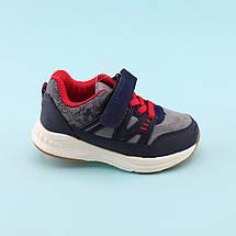 Серые кроссовки для мальчика тм Том.М размер 21, фото 3