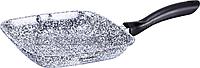 Сковорода гриль Edenberg EB-3315, 24 см, фото 1