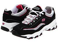 Кроссовки Skechers D'Lites-Centennial Black - Оригинал, фото 1