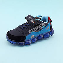 Кроссовки на мальчика Дино тм Том.М размер 26, фото 3
