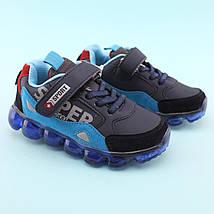 Кроссовки на мальчика Дино тм Том.М размер 26, фото 2