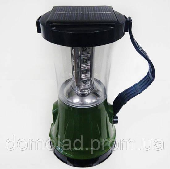 Светодиодная Лампа YT 799 Фонарь