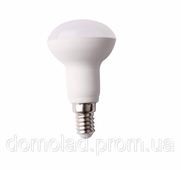 Светодиодная Лампа Прожектор LED R50 E27 3000K/4100K 10 Штук В Упаковке