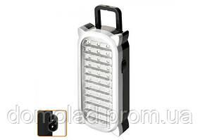 Светодиодная Панель Лампа YJ 6801 TP Фонарь am