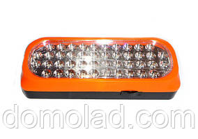 Светодиодная Панель Лампа YJ 6804 A Фонарь am