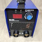 Сварочный аппарат инвертор Витязь ИСА-350 + Маска хамелеон Forte MC-1000, фото 7