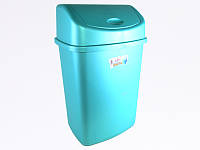 Ведро для мусора 55л 040244 Стерк