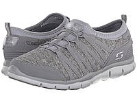Кроссовки SKECHERS Gratis - Shake-It-Off Gray - Оригинал, фото 1