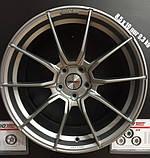 Колесный диск Motec Ultralight 19x8,5 ET28, фото 3