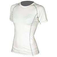 Активное женское термобелье футболка Commandor Neve SOLEI для туризма, фото 1