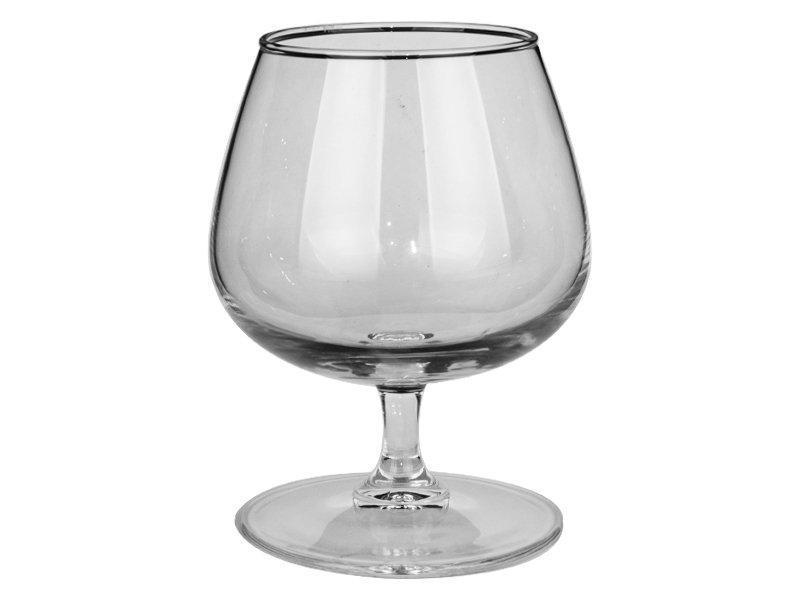 Набор бокалов для коньяка Pasabahce Charatne 330 мл 6 шт 440218