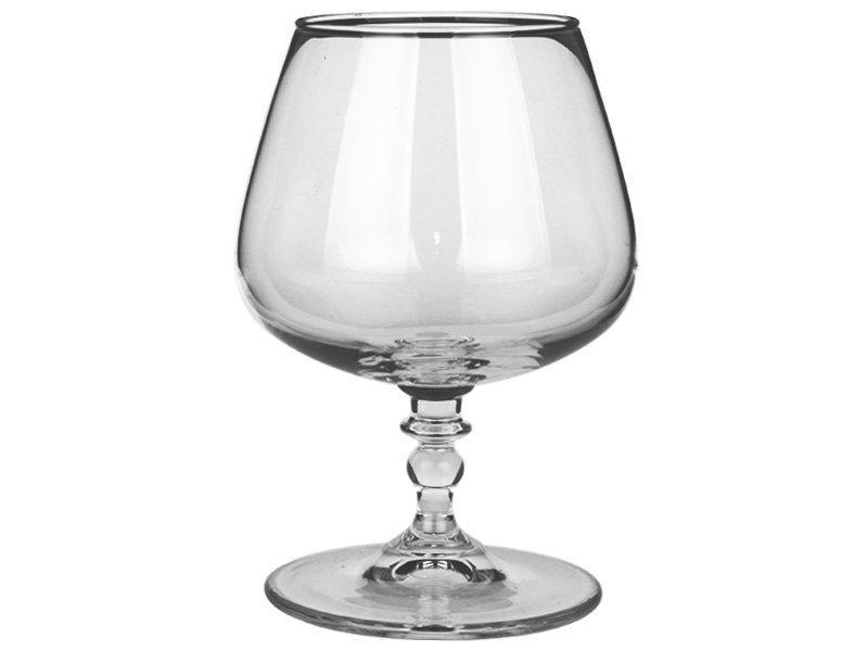 Набор бокалов для коньяка Pasabahce Vintage 420 мл 6 шт 440190