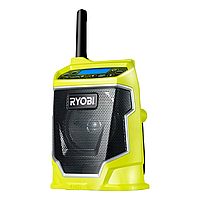 Радиоприёмник аккумуляторный Ryobi CDR180M