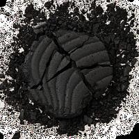 Матові тіні для повік Flormar, M11 Carbon black, 4 г