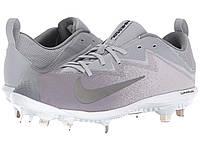Бутсы Nike Vapor Ultrafly Pro Wolf Grey/White/Cool Grey - Оригинал, фото 1