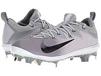 Бутсы Nike Vapor Ultrafly Elite Wolf Grey/White - Оригинал, фото 1