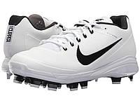 Бутсы Nike Clipper '17 MCS White/Black/Black - Оригинал, фото 1
