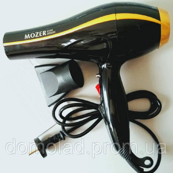 Фен для Волосся Mozer MZ 4990 am