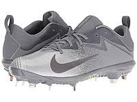 Бутсы Nike Vapor Ultrafly Pro Charcoal Grey/Metallic/Dark Grey/Metallic Silver/White - Оригинал, фото 1