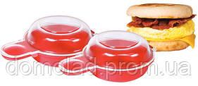 Формочки для Омлета Easy Eggwich Изи Эгвич