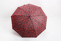 Женский зонтик в ретро стиле