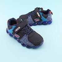 Детские кроссовки для мальчика Синие тм Том.М размер 33,34,35