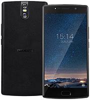 """Doogee BL7000 black 4/64 Gb, 5.5"""", MT6750T, 3G, 4G"""