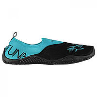 Аква обувь Hot Tuna Ladies Aqua Water Shoes BlackTurq - Оригинал