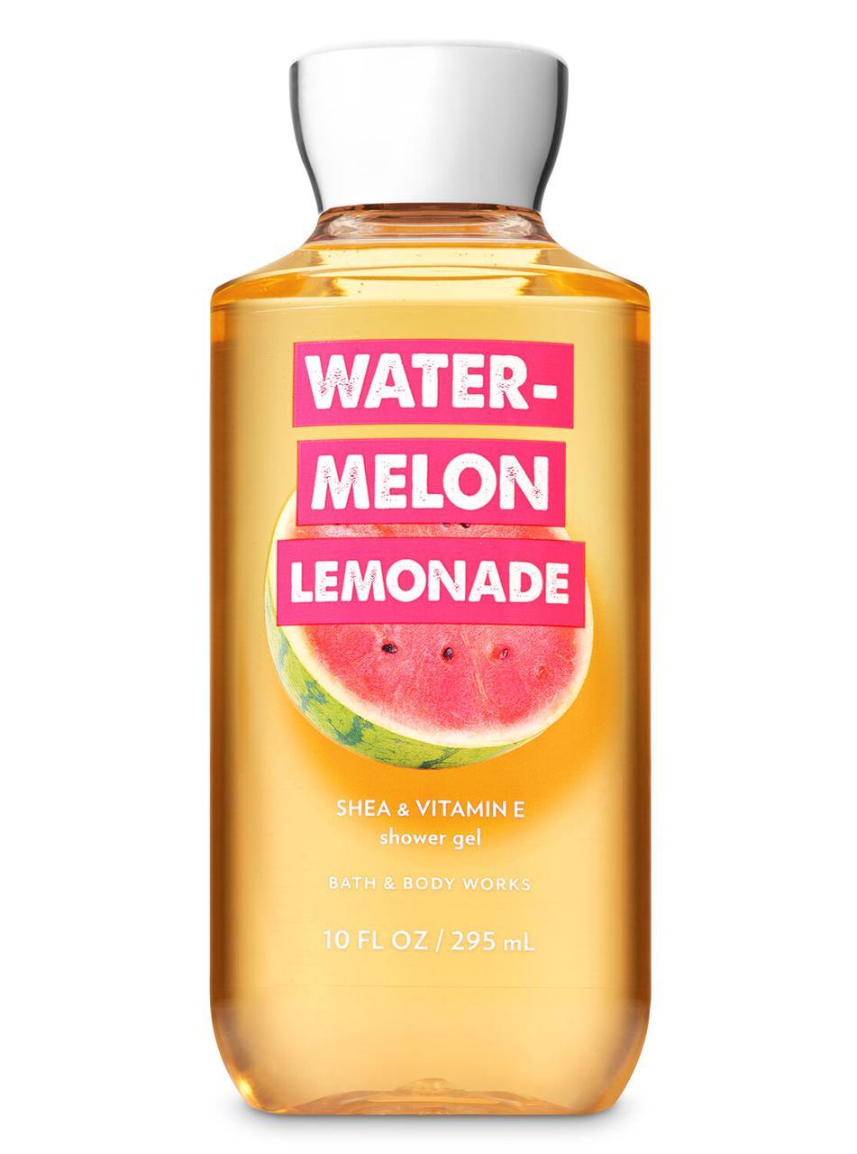 Гель для душа Bath&Body Works Watermelon Lemonade