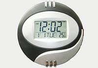 Електронні Годинники Led Clock КК 6870, фото 1
