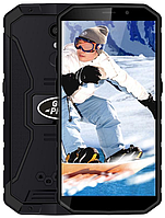 "Land Rover XP9800 (Guophone XP9800) black IP68, 2/16 Gb, 5.5"", MT6739, 3G, 4G"