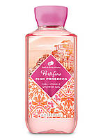 Гель для душа Bath&Body Works Portofino Pink Prosecco