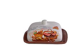 Масленица керамическая Хлеб 104074 BD