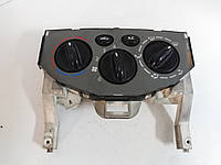 Блок управления печкой Opel Vivaro, Renault Trafic, Опель Виваро, Рено Трафик. W964098P.