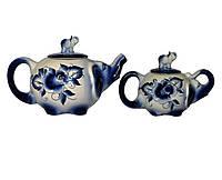Чайная пара Слоники ШИК-12163