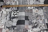 Ткань Ангора софт принт , пог. м., №1329, фото 1