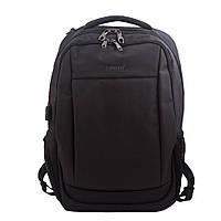 Мужской текстильный рюкзак NN RU-NN07139 черный