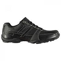 Туфлі Skechers Lace Casual Black Оригінал